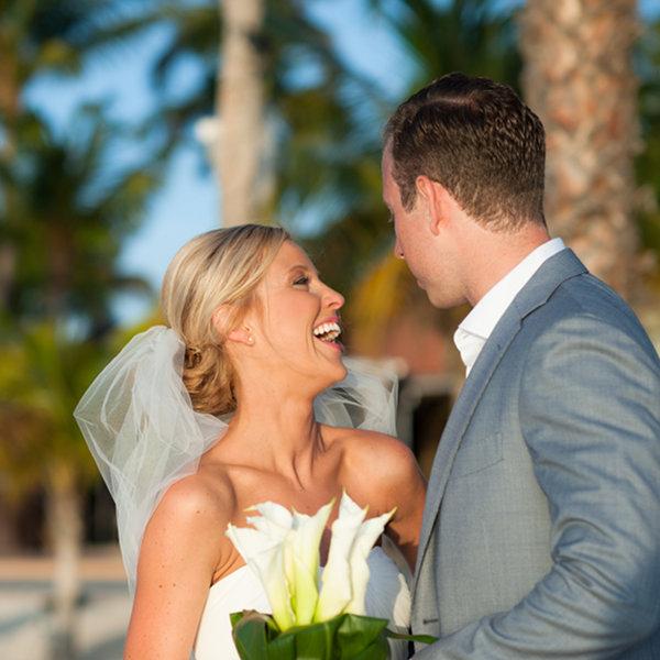 Divi Aruba Wedding Photos