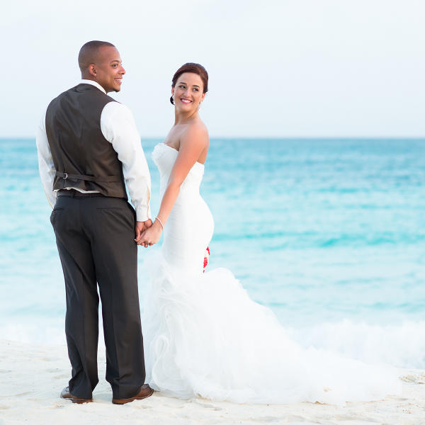 divi aruba wedding photographer