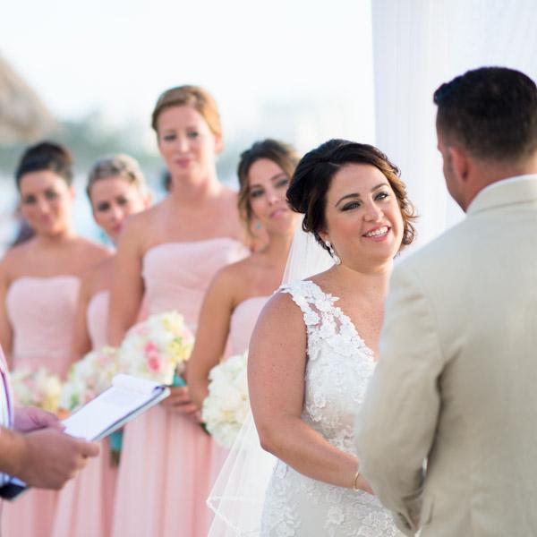 marriott aruba wedding photography