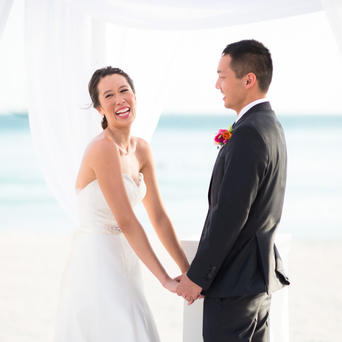 ritz carlton aruba wedding